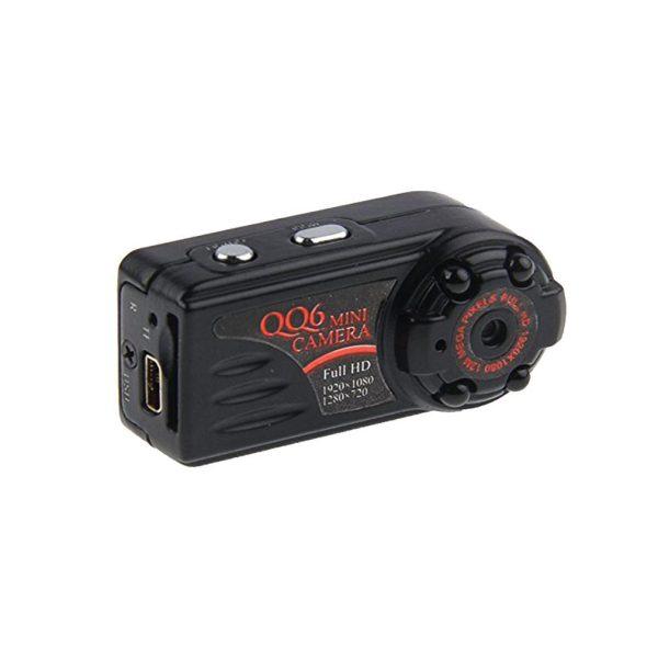 مینی دوربین QQ6