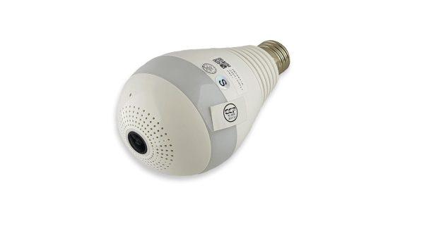 دوربین بی سیم CCP