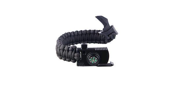 دستبند نجات 5 کاره