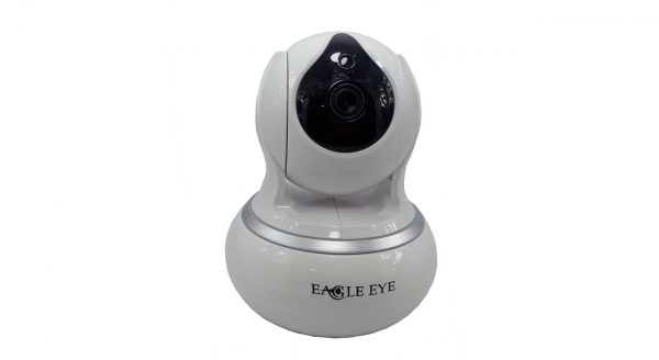 دوربین تحت شبکه 360 درجه Eagle eye