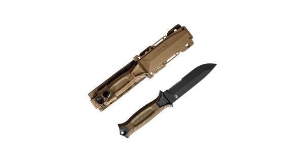 چاقوی گربر مدل B4