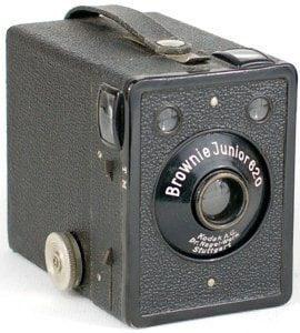 دوربین مداربسته مدل لامپی
