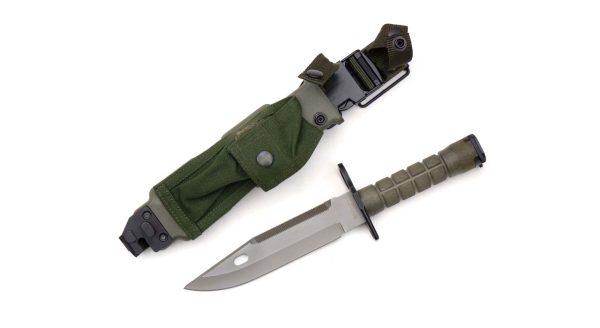 چاقو سفری مدل Ontario M9
