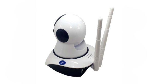 دوربین تحت شبکه هوشمند Realtek
