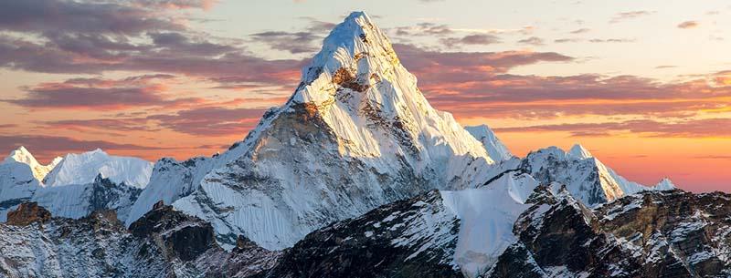 چک لیست لوازم مورد نیاز برای کوهنوردی