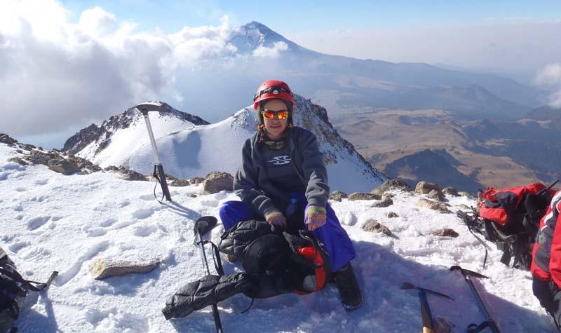 کلاه کوهنوردی _ مینی بیاب