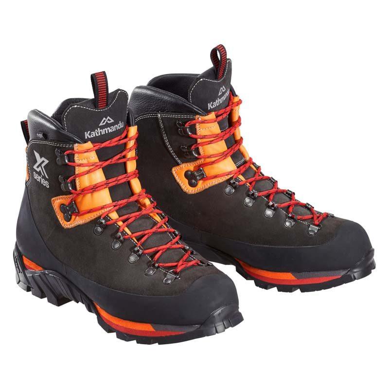 کفش کوهنوردی _ مینی بیاب