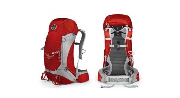 کوله پشتی کوهنوردی ۴۵ لیتری Osprey kestrel