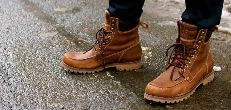 راهنمای جامع خرید کفش کوهنوردی