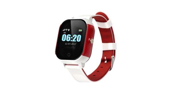 ساعت هوشمند ردیاب کودک مدل GW700s