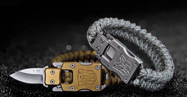 دستبند دو منظوره