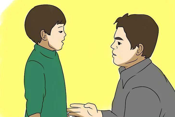 حرف های فرزندتان را بشنوید