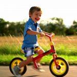 به چه نکاتی باید در هنگام خرید دوچرخه کودک توجه کرد؟