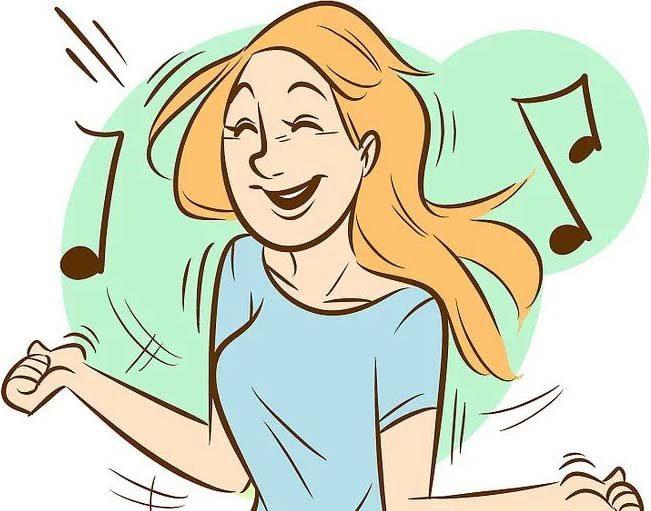 موسیقی مورد علاقه