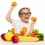 راهکارهایی بی نظیر برای کاهش وزن در کودکان