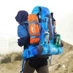 آیا می دانید کوهنوردان حرفه ای چطور کوله پشتی جمع می کنند؟