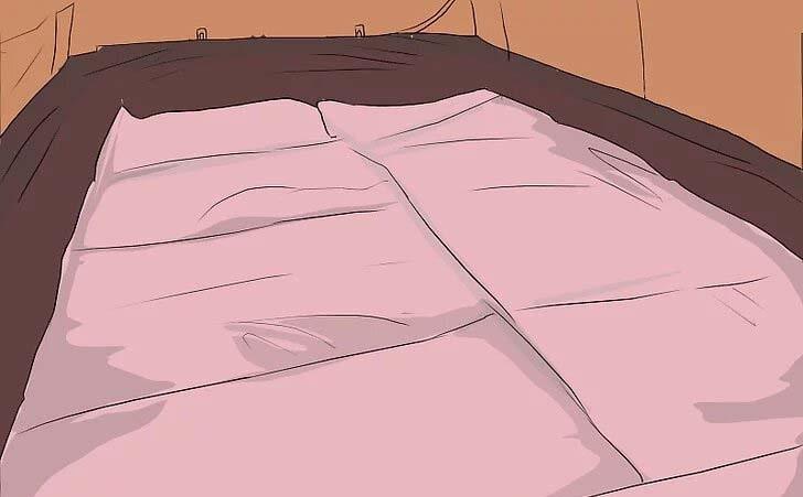 داخل چادر