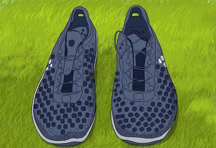کفش ضدآب