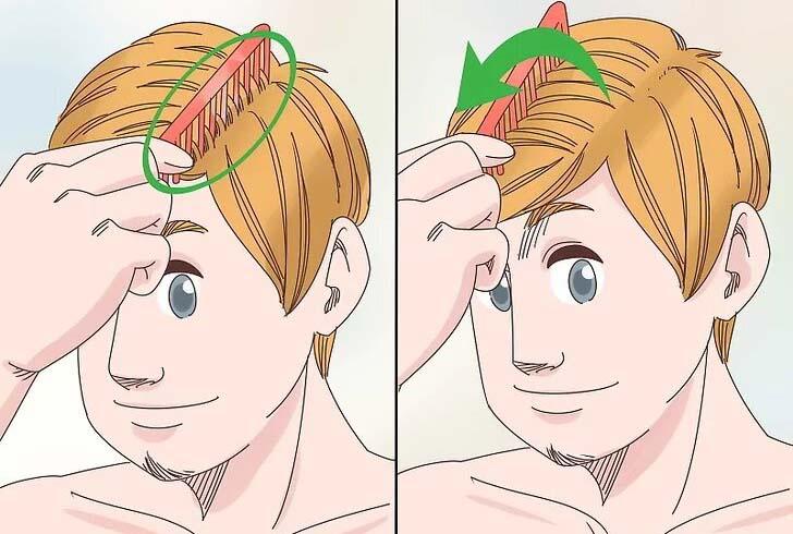 تقسیم مو