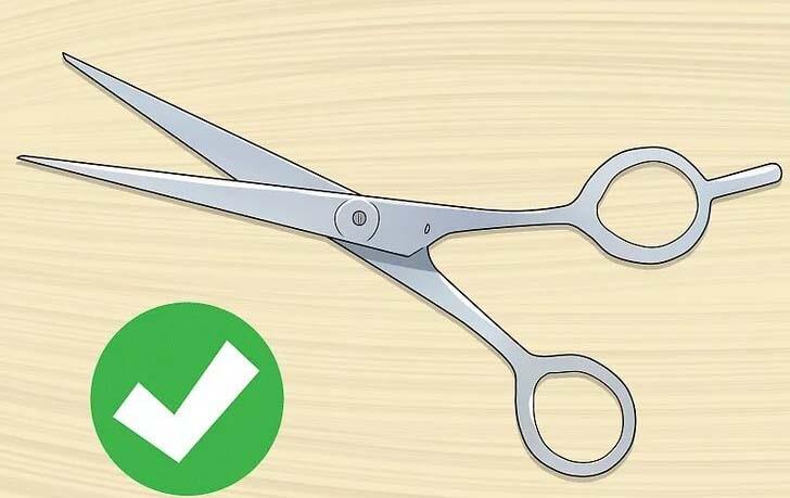 قیچی اصلاح