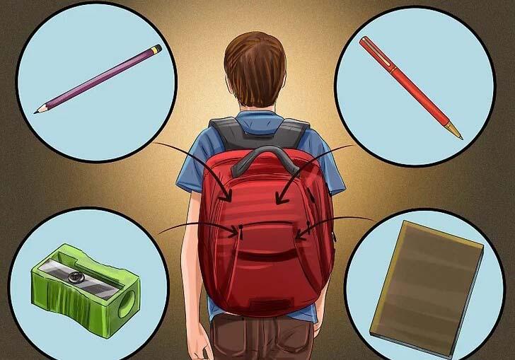 آمادگی برای مدرسه