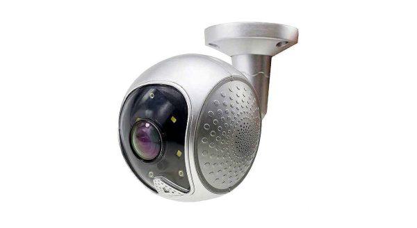 دوربین تحت شبکه بی سیم AI مدل Q19