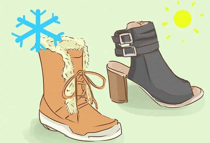 گرم بمانید