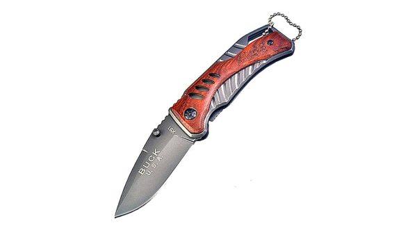 چاقو سفری باک مدل X61