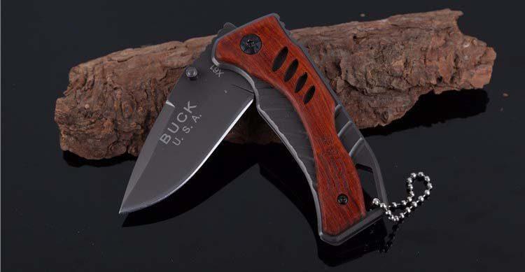 چاقو X61