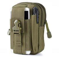 کیف کمری تاکتیکال مدل Waist Belt Bag