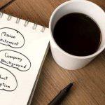 چگونه یک بیزینس پلن کامل و حرفه ای بنویسیم؟