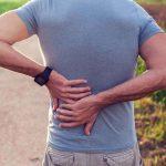 درمان کامل کمر درد