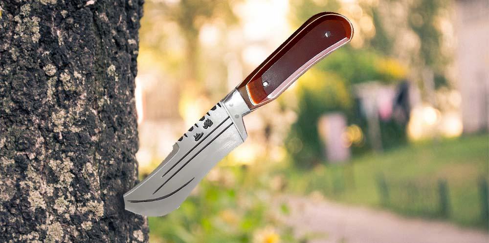 چاقو سفری ALI