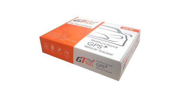 ردیاب خودرو آذر ردیاب مدل GT900 Plus