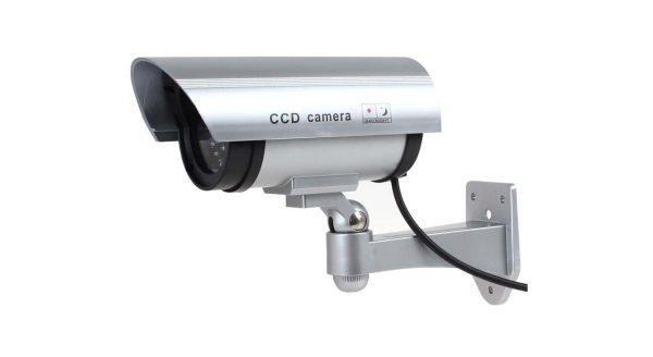 ماکت دوربین مداربسته CCD مدل S1