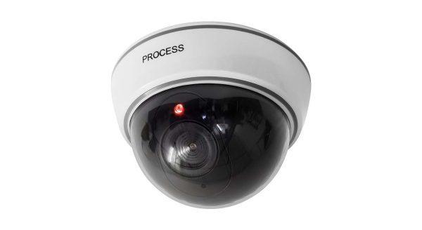 ماکت دوربین مداربسته Process مدل D36