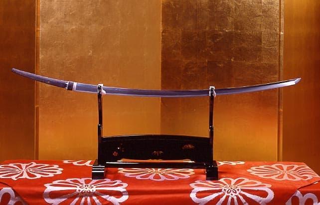 بهترین شمشیر های سامورایی