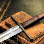 انواع شمشیر های جنگی
