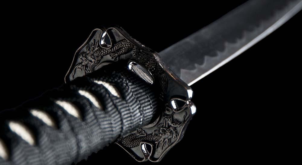راهنمای خرید شمشیر سامورایی