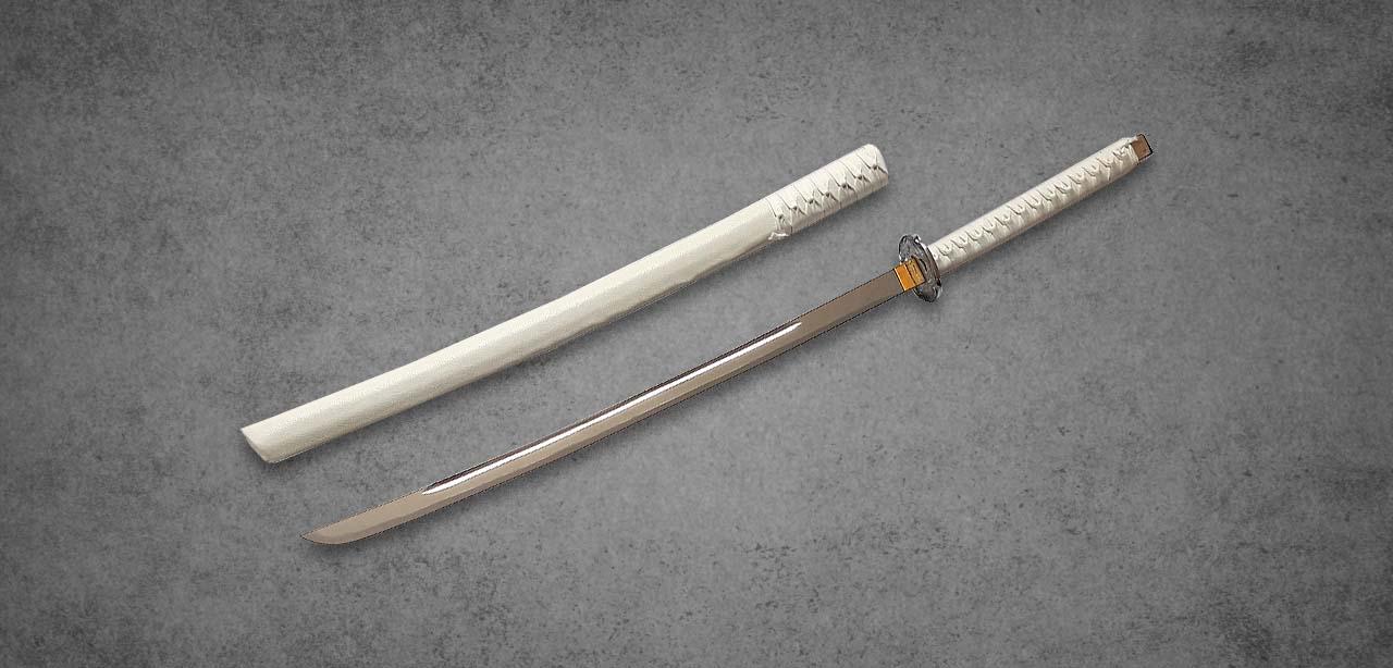 شمشیر کاتانا مدل Yamamoto
