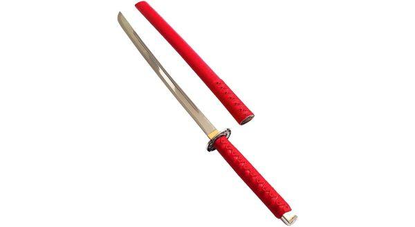 شمشیر سامورایی کوداچی مدل TS23