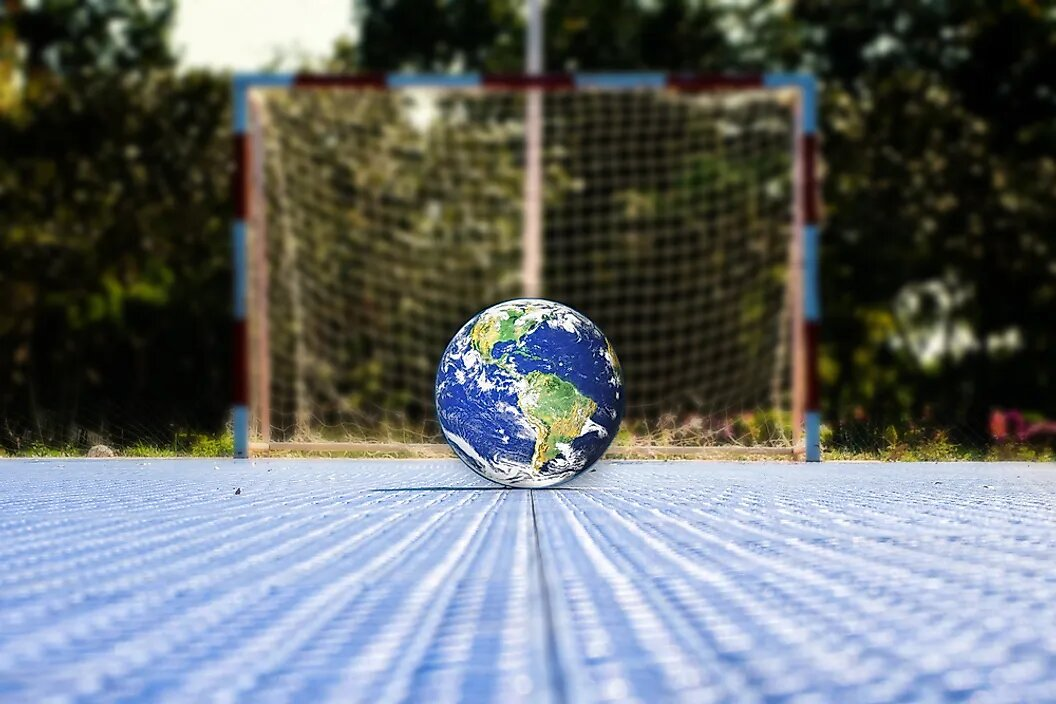 پر طرفدارترین ورزش های جهان