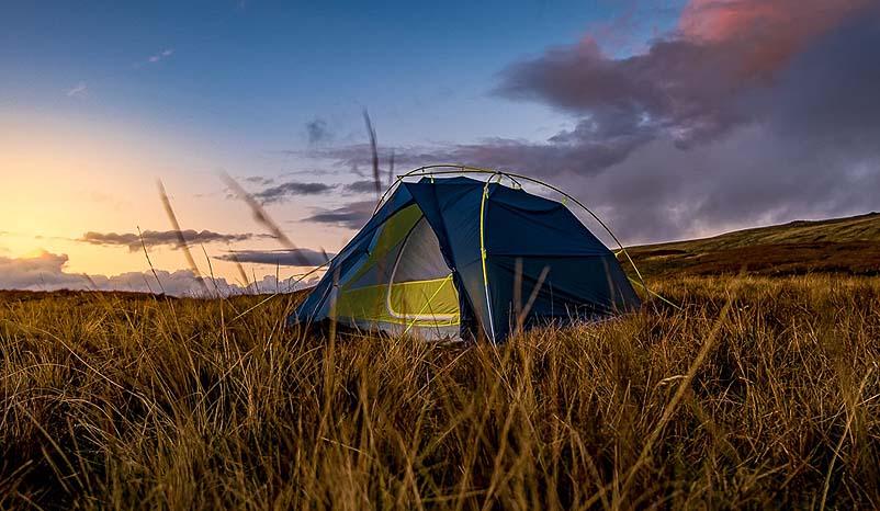 راهنمای خرید چادر کوهنوردی