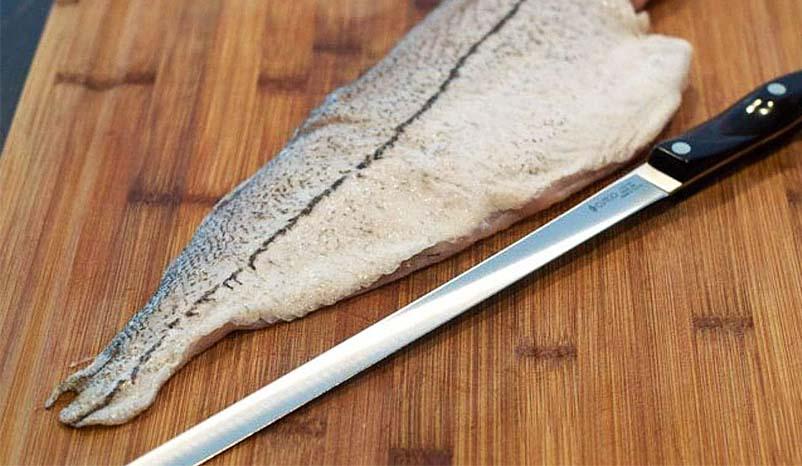 معرفی جامع انواع چاقوی آشپزخانه