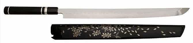 گرانترین چاقو های جهان